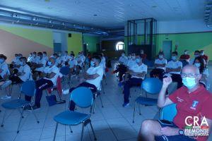 05 settembre 2020 - Raduno Assistenti Promozione Chivasso-Collegno-Torino