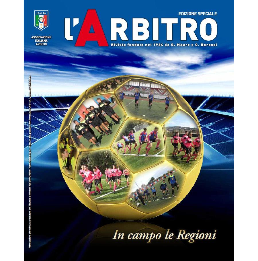 L'Arbitro 06/2017